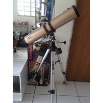 Telescópio Profissional Tasco Luminova