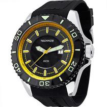Relógio Technos Masculino Performance Acqua 2115kma/8p