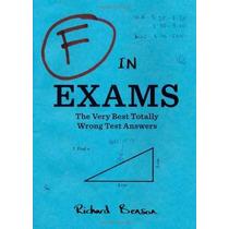 F De Exámenes: The Very Best Respuestas De Prueba Totalmente
