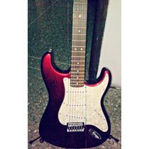 Guitarra Electrica Fender Tremenda Ganga