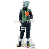 Kakachi 12cm Figura Anime Brinquedo Naruto