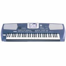 Teclado Sintetizador Korg Pa-500 - Play Music Instrumentos