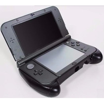 Case Grip Para Nintendo New 3ds Xl