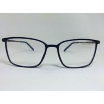 Armação Óculos De Grau Spellbound 08sb004 Fibra Carbono Leve