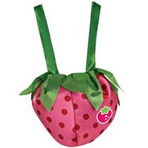 Trick Or Treat Strawberry Shortcake Monedero Del Bolso