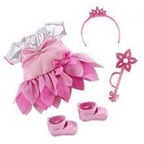 Little Mommy Sweet As A Stage Center Fashions