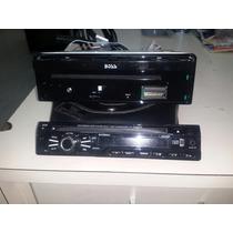 Reproductor Boss Bv9965i Dvd Cd Audio .! Nuevo:..!