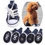 Sapatenis Sapato Pet Cães All Star Tenis Cachorro Tam G