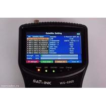 Satfinder Satlink Ws 6960
