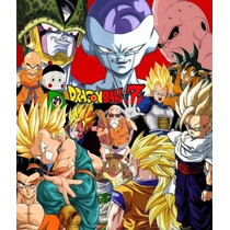 Dvd Dragon Ball Z Coleccion Completa