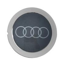 Calota Centro De Roda Audi A8 Cromada Scorro - Diadema Sp