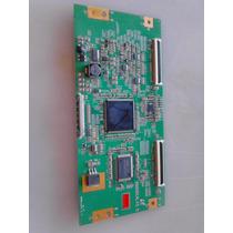 Tarjeta T-con Sony Kdl-46ex701 460hsc4lv3.5