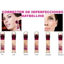 Corrector Imperfecciones Maybelline Con Microcorrector