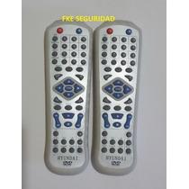 Control Remoto Hyundai Dvd Incluye Forro Protector