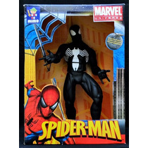 Spider Man Black Costume 60cm Mimo Legacyts