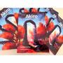 Akiro Y Una Puerta En El Viaje - Nueva Edición En Papel