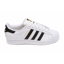 Zapatillas Adidas Originals Superstar Importadas 10%off