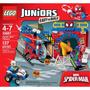 Lego Juniors 10687 137 Piezas Spiderman Mejor Precio!!