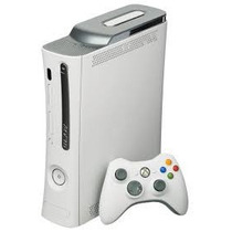 Xbox 360 Go Pro Original 20gb Fat Xbox360