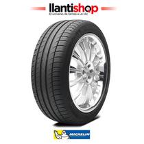 Llanta Michelin Pilot Exalto Pe2 205/50r16 87w