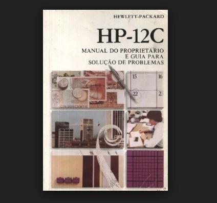 Hp 12c Manual Pdf