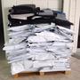 Lonas Impressas Residuais E Reutilizaveis