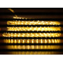 Manguera Led Rectangular Luz Fija 110v Hay Varios Colores