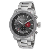 Reloj Akribos Xxiv Ak684gn Es Multi-function Stainless