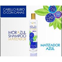 Kit 2/pzs Cabello Rubio O Con Canas Nekane Capilar