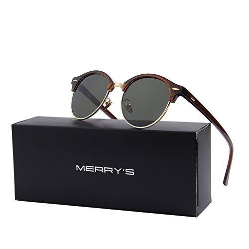 MERRY'S - Gafas de sol - para hombre UNV9i