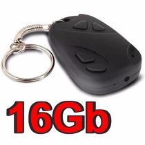 Chaveiro Espiao 16gb Camera Melhor Preço Do Mercado Livre