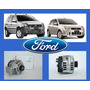Alternador Ford Fiesta 1.6 Ka Ecosport 1.6 Nuevo