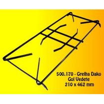 Grelha Dako Gol Vedete 210 X 462 Mm