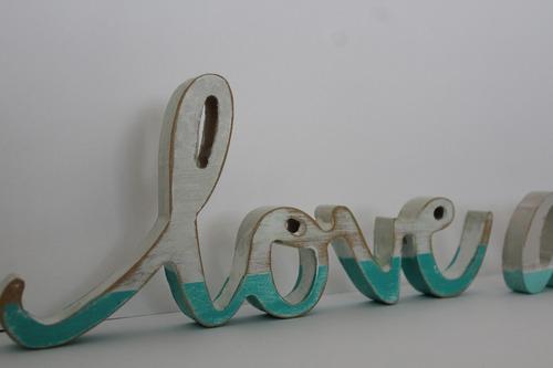 Palabras Decorativas. Palabras Decorativas En Fibrofcil De Mm Amor ...