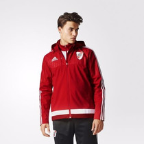 S17024 Adidas River P Travel Jckt