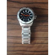 Relógio Nautica A17634g Único No Mercado Livre Pac Grátis!!!