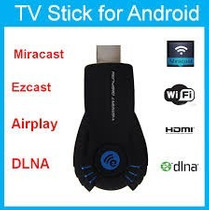 Ezcast M2 Hdmi Wifi Dongle Convierte Tv En Smart Tv