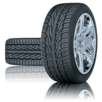 Llanta 295/40 R20 106v Proxes St Ii Toyo Tires