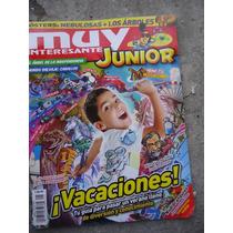 Revista Junior Muy Interesante La 21