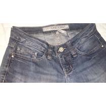 Calça Jeans Da Osmoze - 34