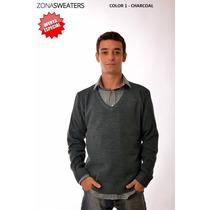 Sweater - Pullover - Artículo Z11 - Somos Fabricantes