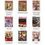 9 Revistas De Manualidades Para Navidad (lote 2)