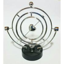Pendulo De Newton Eléctrico - Corazon