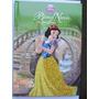 Blanca Nieves Y Los Siete Enanitos / Libro Nuevo Disney