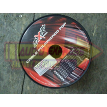 Cable Polarizado Pop Dxr 080454 Calibre 14 100m