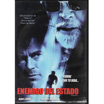 Enemigo Del Estado - Rob Lowe - James Coburn - 1 Dvd