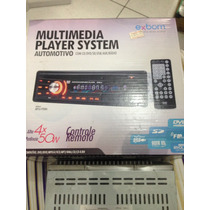 Multimedia Player System