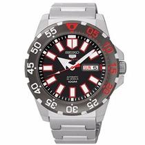 Relógio Seiko Masculino Sports Automático 4r36bj