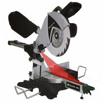 Sierra Ingleteadora Telescop. Sid 810 Gladiator 2150w G P A