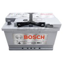 Bateria Bosch S6x 70ah 12v Jetta Golf Fluence Megane Porsche